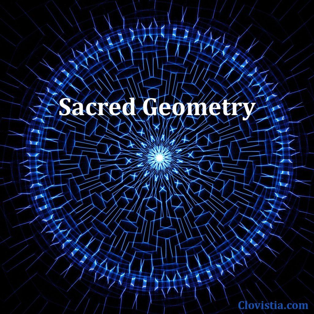 Clovistia Sacred Geometry